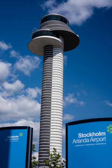 Stockholm Arlandatornet